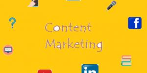 le contenu éditorial - ou content marketing - doit servir au développement du business du client.