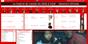 2018 Festival de Cannes - marketing B2B_Beautiful Numbers