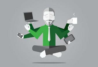 Mindset intraprenarial Marketing B2B