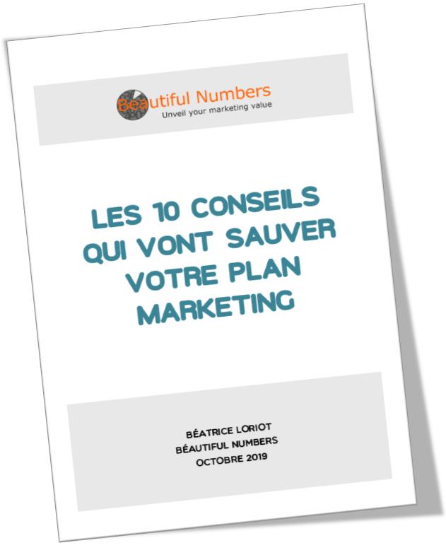 Conseil pour réussir le plan marketing