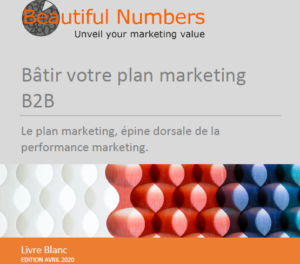 Formation plan marketing B2B